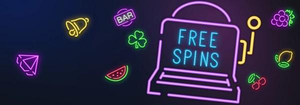 free spins gratis