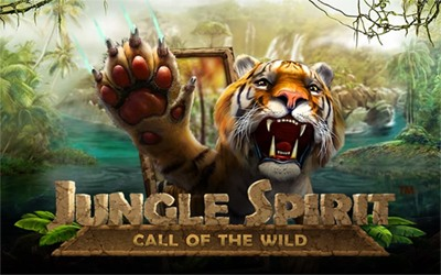 Jungle Spirit – Call of the Wild