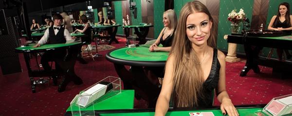 ventajas de jugar en casinos en vivo