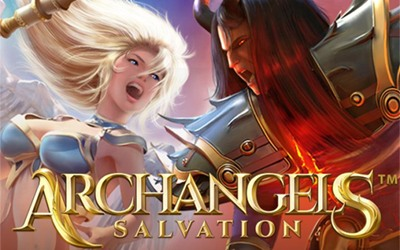 Archangels – Salvation