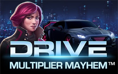 Drive – Multiplier Mayhem
