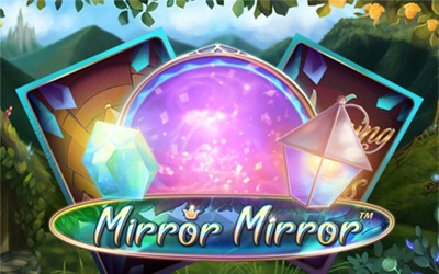 Fairytale Legends – Mirror Mirror