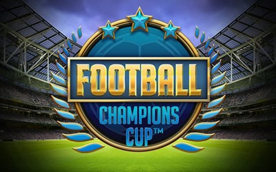 Football – Champions Cup